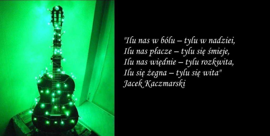 Grudniowy koncert Wrocławskiego Salonu Jacka Kaczmarskiego @ Stary Klasztor   Wrocław   Województwo dolnośląskie   Polska