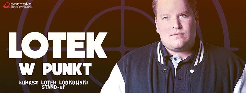 """Łukasz Lotek Lodkowski - """"W punkt"""" @ Sala Gotycka   Wrocław   Województwo dolnośląskie   Polska"""