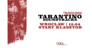 TARANTINO SOUNDTRACKS @ SALA GOTYCKA   Wrocław   Województwo dolnośląskie   Polska