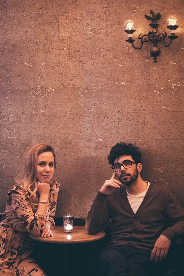 JOAO DE SOUSA & OLA JAS