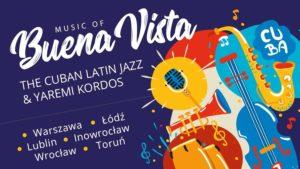 MUSIC OF BUENA VISTA @ RESTAURACJA STARY KLASZTOR