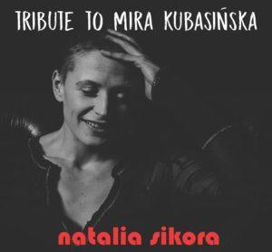 NATALIA SIKORA @ SALA GOTYCKA