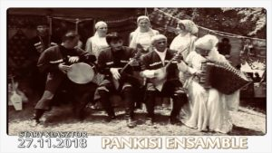 PANKISI ENSAMBLE @ STARY KLASZTOR