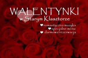 Walentynki 2019 @ STARY KLASZTOR | Wrocław | Województwo dolnośląskie | Polska