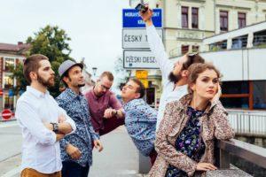 MORAWSKA BRAMA @ STARY KLASZTOR | Wrocław | Województwo dolnośląskie | Polska