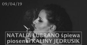NATALIA LUBRANO @ STARY KLASZTOR | Wrocław | Województwo dolnośląskie | Polska