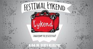 FESTIWAL ŁYKEND @ STARY KLASZTOR | Wrocław | Województwo dolnośląskie | Polska