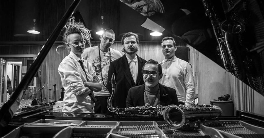"""KOMEDA"" – Wojtek Mazolewski Quintet"