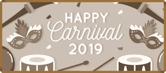 BRESLAU NEW CARNIVAL 2019!
