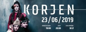 KORJEN @ STARY KLASZTOR | Wrocław | Województwo dolnośląskie | Polska