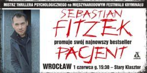 MIĘDZYNARODOWY FESTIWAL KRYMINAŁU @ STARY KLASZTOR | Wrocław | Województwo dolnośląskie | Polska