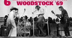 TRIBUTE TO WOODSTOCK 1969 @ STARY KLASZTOR   Wrocław   Województwo dolnośląskie   Polska
