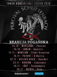 REAKCJA POGAŃSKA @ STARY KLASZTOR | Wrocław | Województwo dolnośląskie | Polska