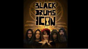 LETNIA SCENA: BLACK DRUMS ICON @ STARY KLASZTOR | Wrocław | Województwo dolnośląskie | Polska