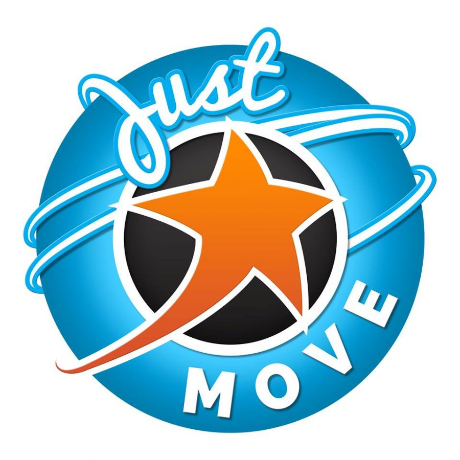 JUST MOVE – SALSA