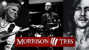 MORRISON TRES @ STARY KLASZTOR | Wrocław | Województwo dolnośląskie | Polska