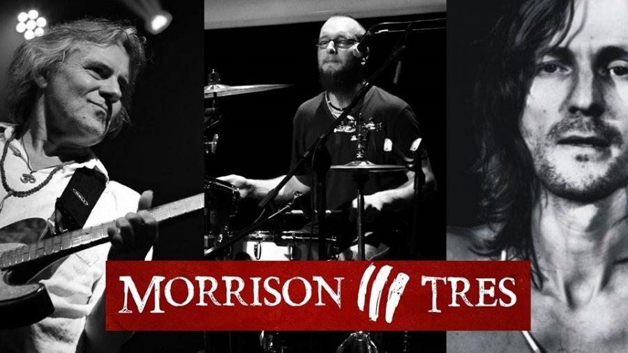 MORRISON TRES