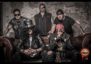 Guns N 'Roses & AC/DC TRIBUTE NIGHT @ STARY KLASZTOR | Wrocław | Województwo dolnośląskie | Polska