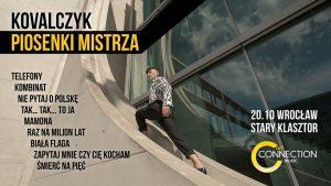 Kovalczyk @ STARY KLASZTOR | Wrocław | Województwo dolnośląskie | Polska