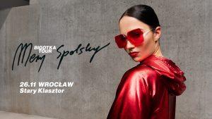 Mery Spolsky: Bigotka Tour @ STARY KLASZTOR | Wrocław | Województwo dolnośląskie | Polska