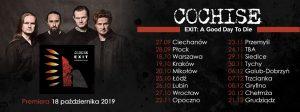 Cochise @ STARY KLASZTOR | Wrocław | Województwo dolnośląskie | Polska