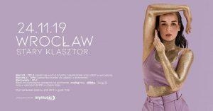 Sylwia Lipka @ STARY KLASZTOR | Wrocław | Województwo dolnośląskie | Polska
