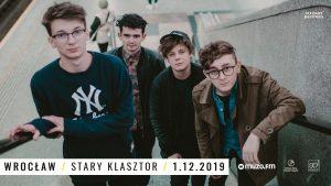 Sonbird @ STARY KLASZTOR | Wrocław | Województwo dolnośląskie | Polska