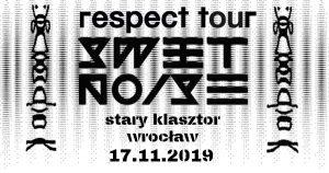 Sweet Noise @ STARY KLASZTOR | Wrocław | Województwo dolnośląskie | Polska
