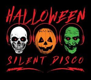 Halloweenowe Silent Disco @ STARY KLASZTOR | Wrocław | Województwo dolnośląskie | Polska