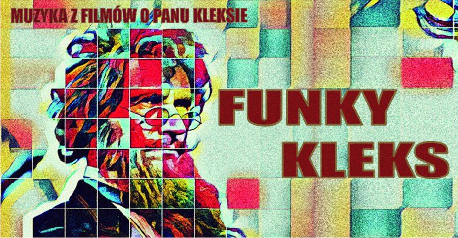 Funky Kleks