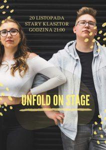 Nocny Koncert : Unflod @ STARY KLASZTOR | Wrocław | Województwo dolnośląskie | Polska