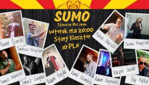 SUMO @ STARY KLASZTOR | Wrocław | Województwo dolnośląskie | Polska