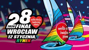 28. Wrocławski Finał WOŚP - RYNEK @ Rynek | Wrocław | Województwo dolnośląskie | Polska