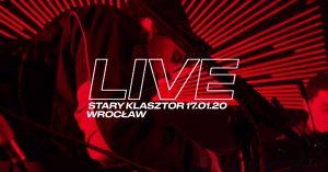 KAMP! @ STARY KLASZTOR   Wrocław   Województwo dolnośląskie   Polska