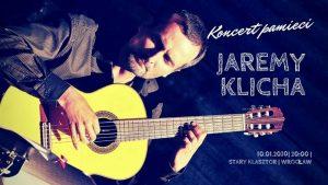 Jarema Guitar Day @ STARY KLASZTOR   Wrocław   Województwo dolnośląskie   Polska