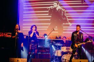 Tribute to George Michael @ STARY KLASZTOR | Wrocław | Województwo dolnośląskie | Polska