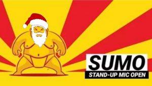 SUMO -Stand Up Mic Open @ STARY KLASZTOR | Wrocław | Województwo dolnośląskie | Polska