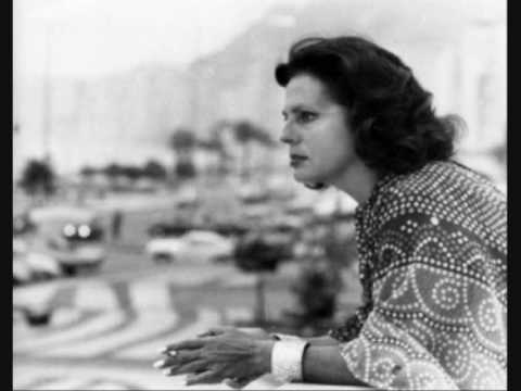 Tribute to Amália Rodrigues