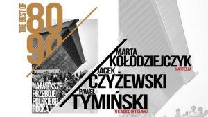 Przeboje Polskiego Rocka lat 80/90 vol.2 @ STARY KLASZTOR   Wrocław   Województwo dolnośląskie   Polska