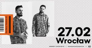 Dwa Sławy @ STARY KLASZTOR | Wrocław | Województwo dolnośląskie | Polska