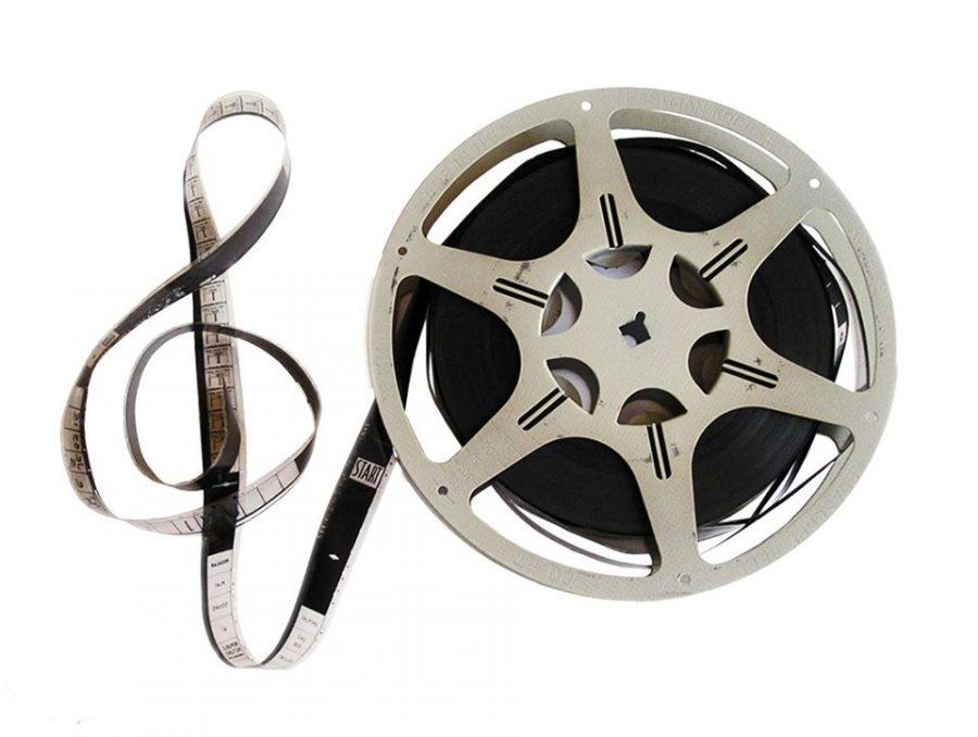 Stopklatka – muzyka filmowa na jazzowo