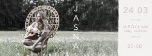 KONCERT PRZENIESIONY - Ola Jas @ STARY KLASZTOR | Wrocław | Województwo dolnośląskie | Polska