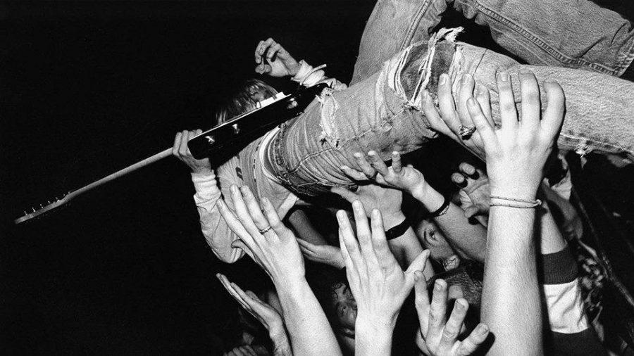 """KONCERT PRZENIESIONY : The Best Of Grunge – """"Noc w Seattle"""""""