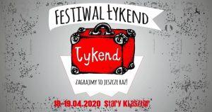 Festiwal Łykend – zagrajmy to jeszcze raz! @ STARY KLASZTOR | Wrocław | Województwo dolnośląskie | Polska