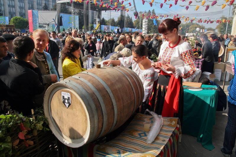 Bułgarskie Święto Wina