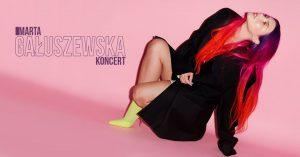 koncert ODWOŁANY : Marta Gałuszewska @ STARY KLASZTOR | Wrocław | Województwo dolnośląskie | Polska
