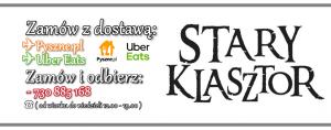 ZAMÓW ONLINE @ STARY KLASZTOR | Wrocław | Województwo dolnośląskie | Polska