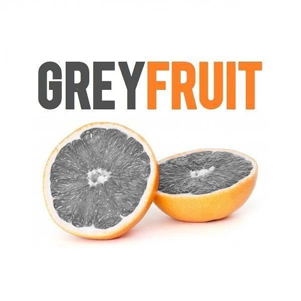 Letnia Scena: Grey Fruit