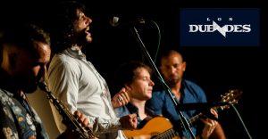 Los Duendes - flamenco & world music @ STARY KLASZTOR | Wrocław | Dolnośląskie | Polska
