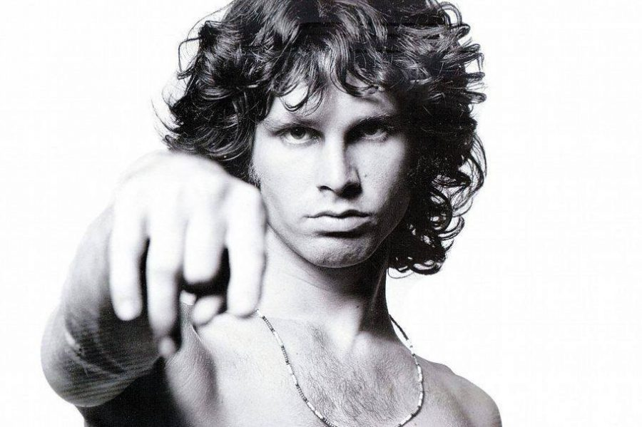 """Riders on the Storm"" – The Doors Evening"